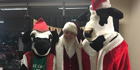 Christmas Time Together at Parkway Plaza Chick-fil-A tickets
