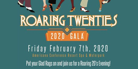 Roaring Twenties Gala  tickets