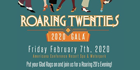 Roaring Twenties Gala  tickets