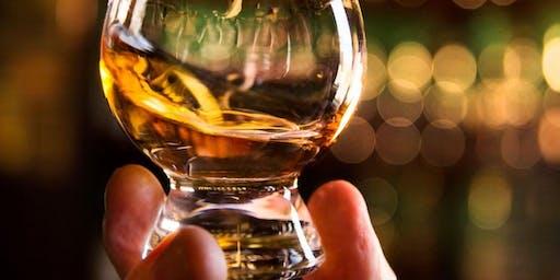 Scotch Tasting (6 Regions of Scotland)