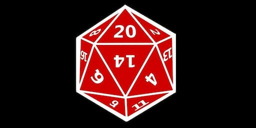 Team Tuesday: A Teen Roleplaying Club