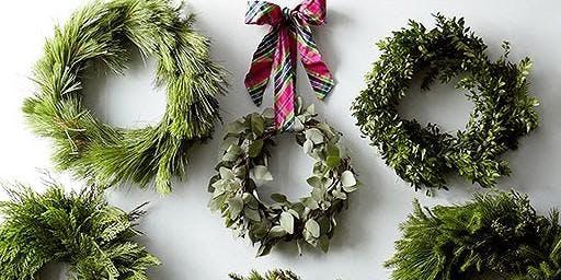 Pine Wreath Class