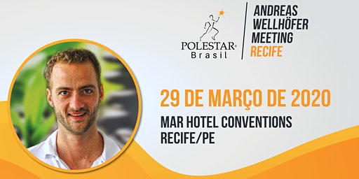 Andreas Wellhöfer Meeting Recife