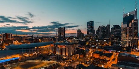 Nashville Market Update, Education Event and Networking Social tickets