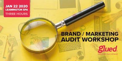 Brand / Marketing Audit Workshop