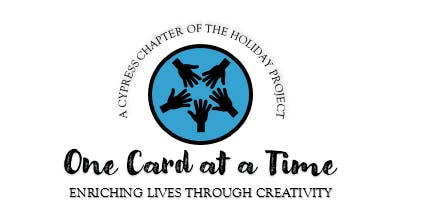 FREE Family Card Making Event
