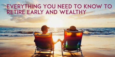 Start A Side Business To Empower Your Future And Retire Yourself In Advance tickets