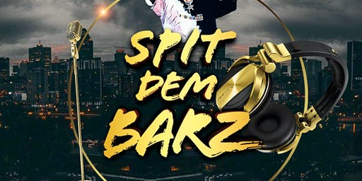 SPIT DEM BARZ