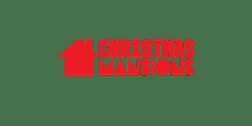 Christmas Mansions