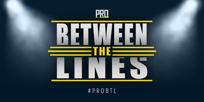 PRO Between the Lines - Wrestling LIVE in Dresden!