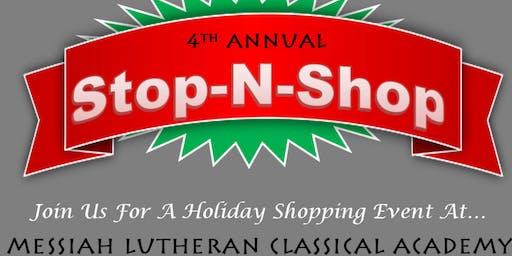 4th Annual Stop-N-Shop