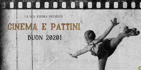 Cinema e Pattini biglietti