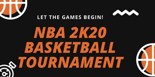 Basketball Videogame Tournament for Charity Event