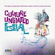 Culture Unlimited  logo