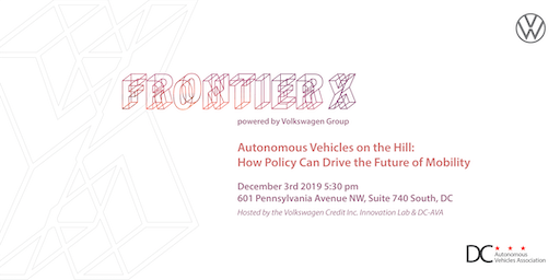 Autonomous Vehicles on the Hill: How Policy Can Drive the Future Mobility