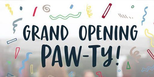 Camp Bow Wow Live Oak Grand Opening Paw-ty!
