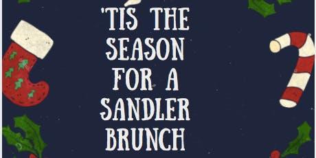 Sandler Holiday Brunch