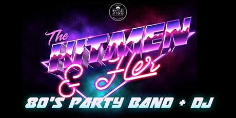 The Hitmen & Her - Presented by Whittles Oldham tickets