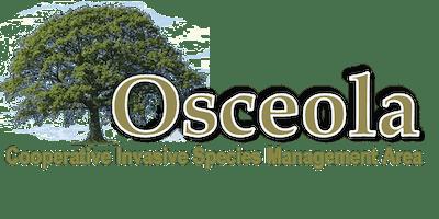 Osceola CISMA's Herbicide Use for Natural Areas
