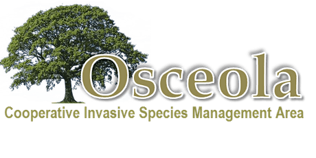 Osceola CISMA's Herbicide Use for Natural Areas tickets