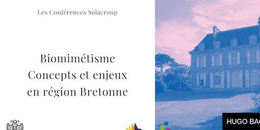 Les Conférences Solacroup