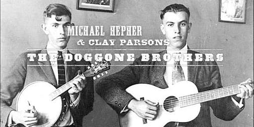 Doggone Good Times: A House Concert