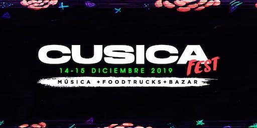 CusicaFest