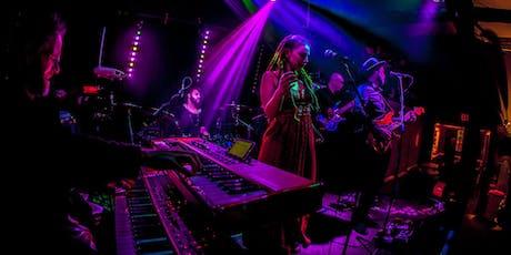 Root Shock w/ Ashley LaRue Band tickets