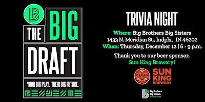 The Big Draft: Trivia Night