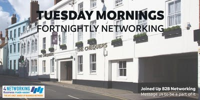 Breakfast Networking, Newbury, Berkshire