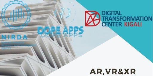 AR/VR/XR Rwanda Meetup