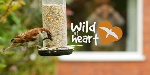 Children's Workshop: Weave your own hanging bird table - Sutton Courtenay