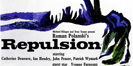 Film Night: Repulsion (1965) tickets