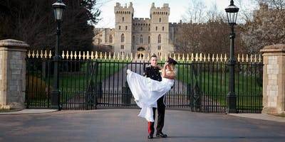 Castle Hotel, Windsor Wedding Show