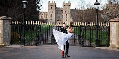 Castle Hotel, Windsor Wedding Show