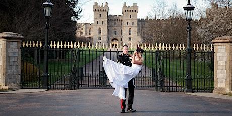 Castle Hotel, Windsor Wedding Show tickets