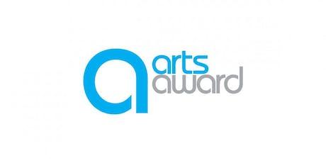 Arts Award Merseyside Network Meeting tickets