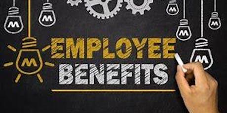 Inaugural Employee Health & Wellness Summit tickets