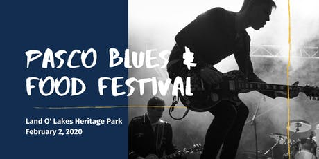 Pasco Blues & Food Festival tickets