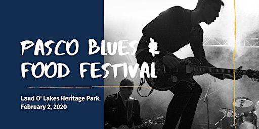 Pasco Blues & Food Festival