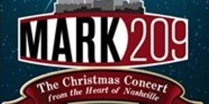 Christmas Concert - Mark209