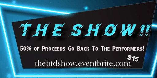 The Show! A Baltimore Artist Story