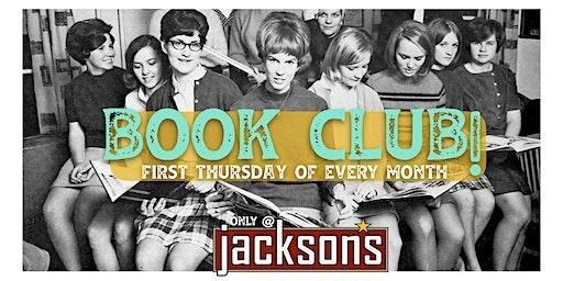 Jackson's Book Club!