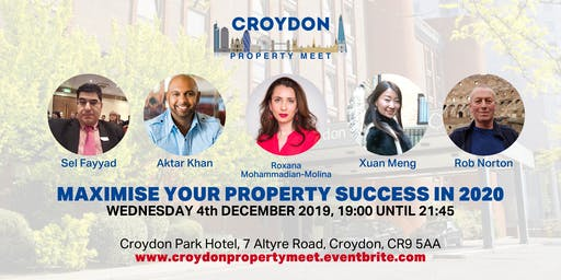 Maximise Your Property Success in 2020