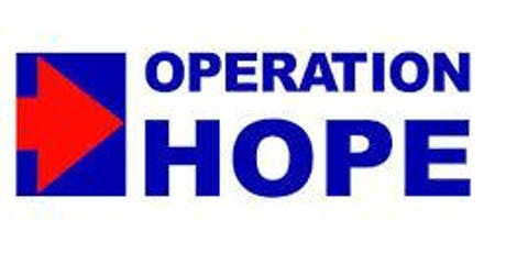 Operation HOPE Credit and Money Management Workshop tickets