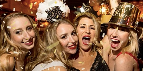 New York's Eve @The Bowery Hotel tickets
