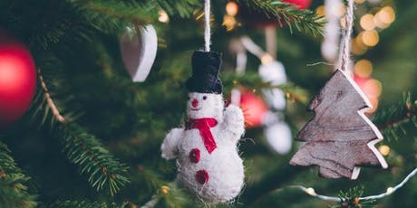Free Christmas lunch for international students tickets