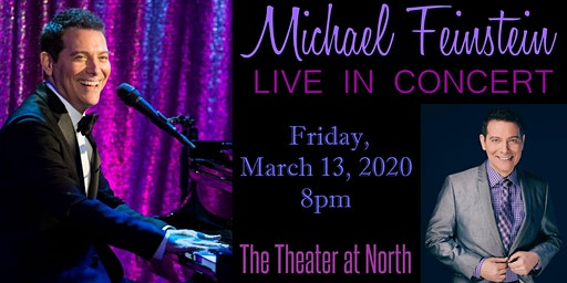 Michael Feinstein Live In Concert