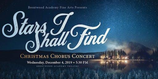 Christmas Chorus Concert