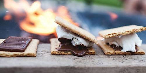 S'mores and Pours